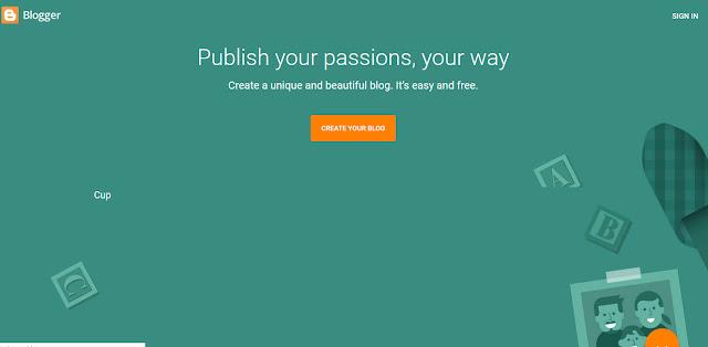Mengenal Jenis-Jenis Platform Blog Untuk Blogger Pemula