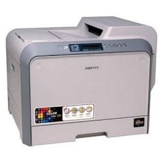 Samsung CLP-550 Printer Driver Windows, Mac