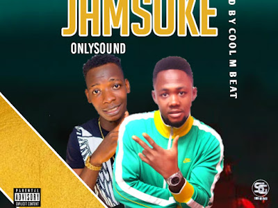 [Music] Man of Flexy ft only sound - jamsoke (prod by cool m beat)