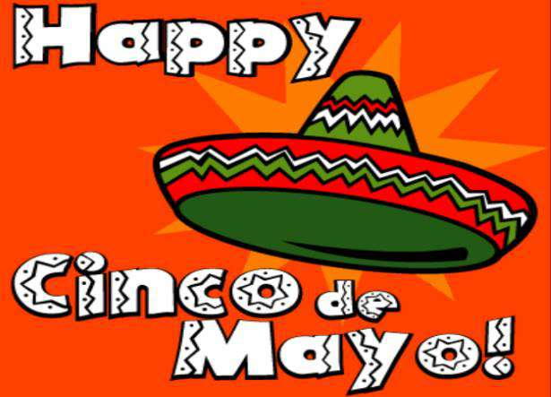 Cinco de Mayo Wishes For Facebook