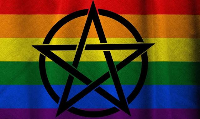 Paganismo é a religião que mais apoia a agenda LGBT, segundo estudo