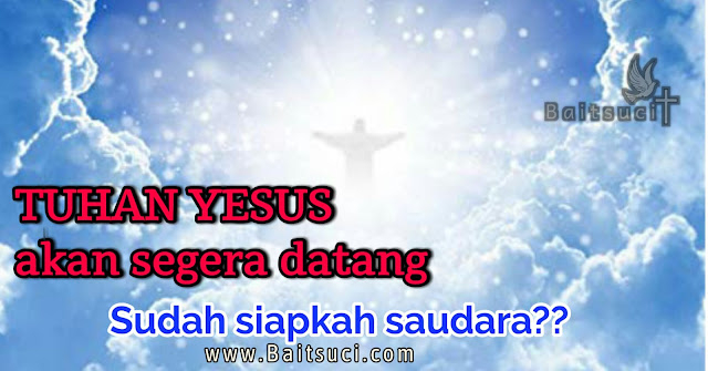 Janji Allah akan kehidupan yang Kekal - Surga