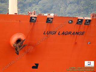 Luigi Lagrange