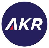 Logo PT AKR Corporindo