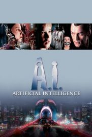 AI Artificial Intelligence 2001