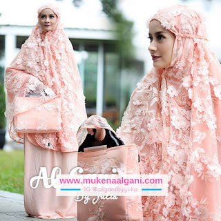 53 Dokter barbie Tika cantik wearing Mukena Najwa super duper Best Seller 😍