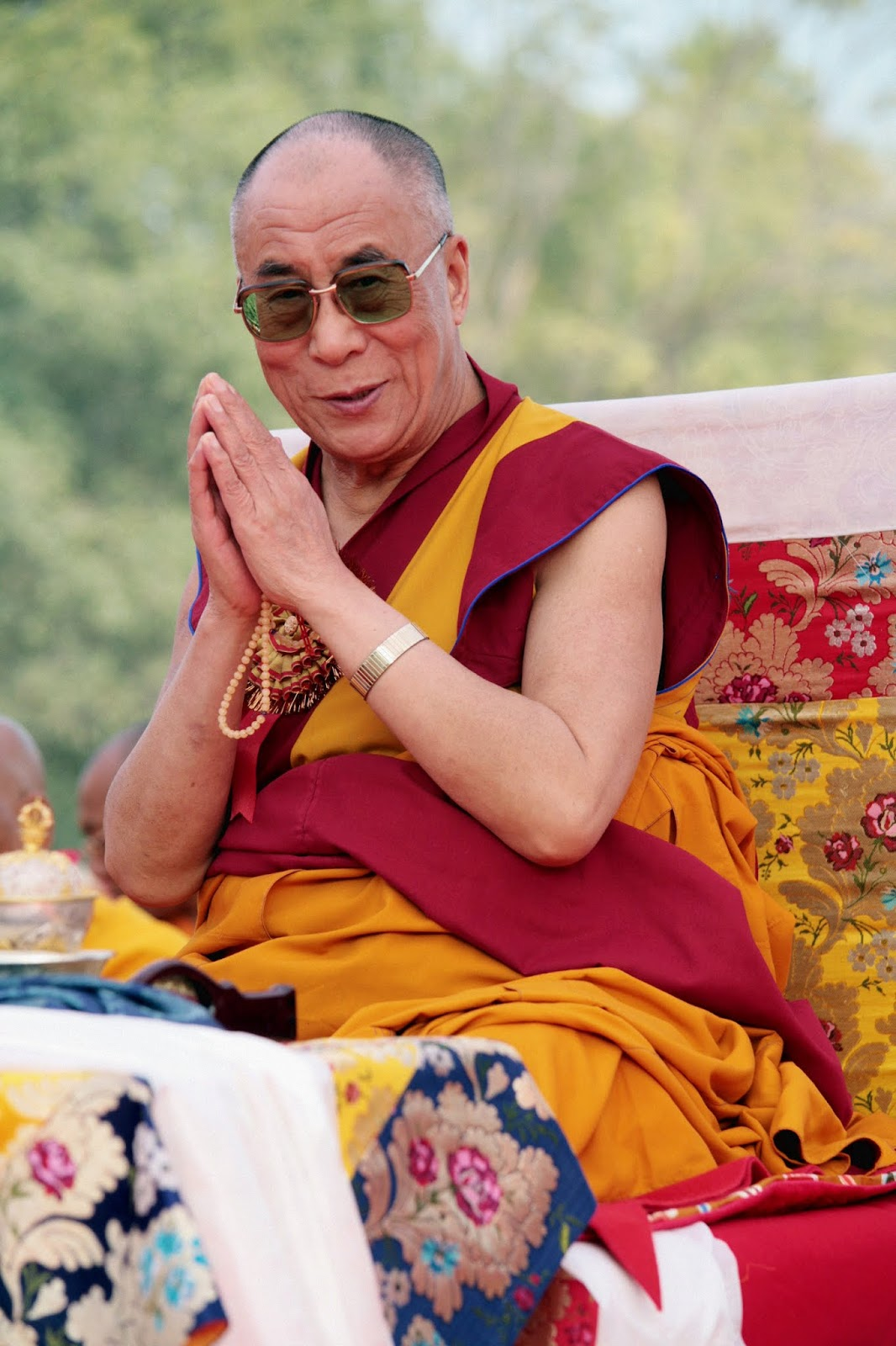 Dalai Lama Wallpapers image