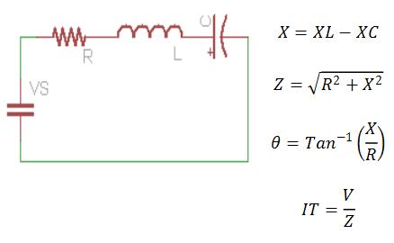Materi pelajaran rangkaian rlc kulimaya karena xlxc maka rangkaian bersifat induktif ccuart Gallery