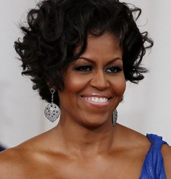 Cool Short Curly Hairstyles For Black Women 2012 Pictures Blondelacquer