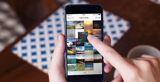 Cara Mengatasi Foto/Gambar Tidak Bisa Dibuka Setelah di Download