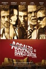 Assalto Ao Banco Central - Nacional