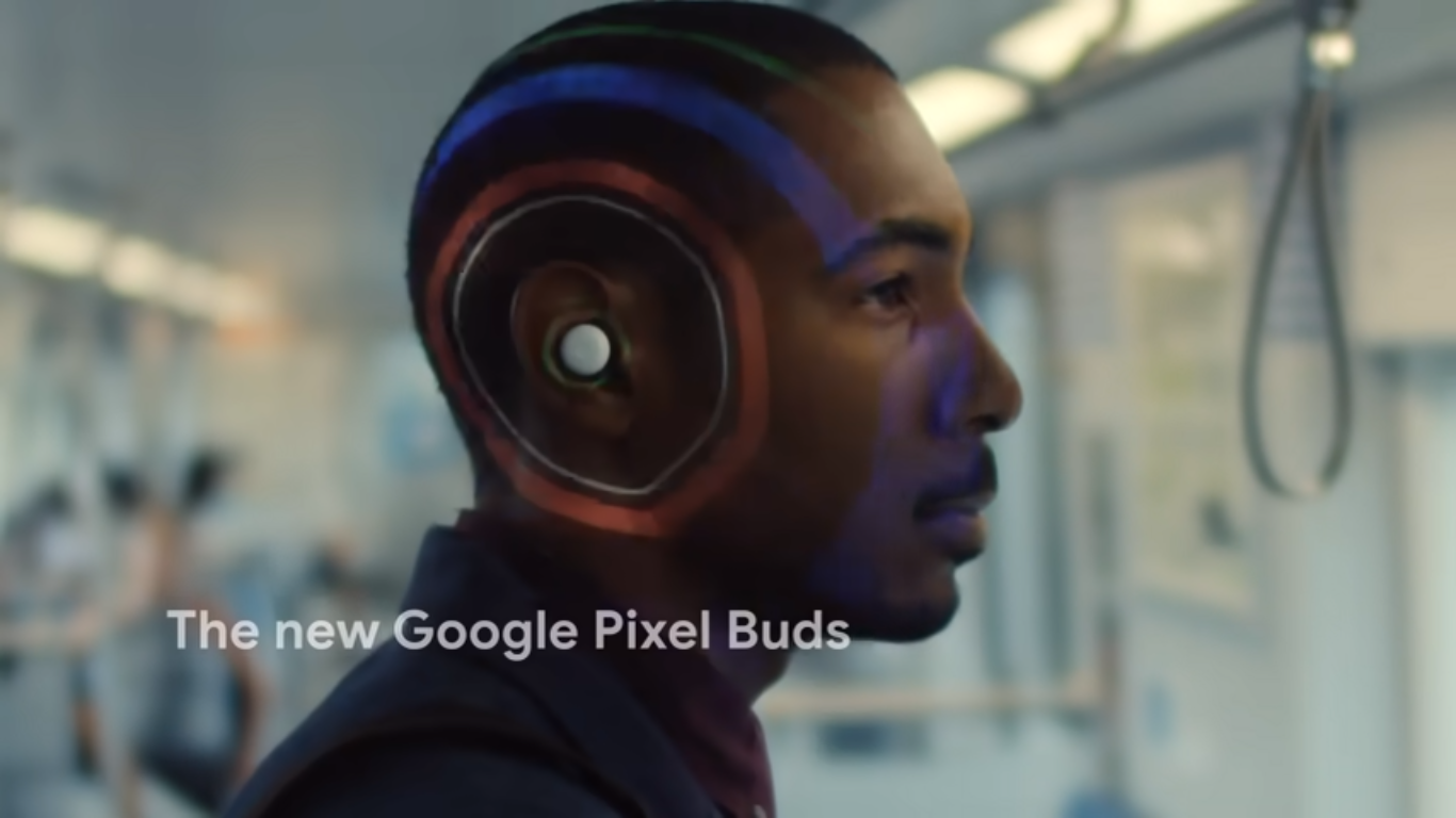 Google launches app for the New Pixel Buds 2020