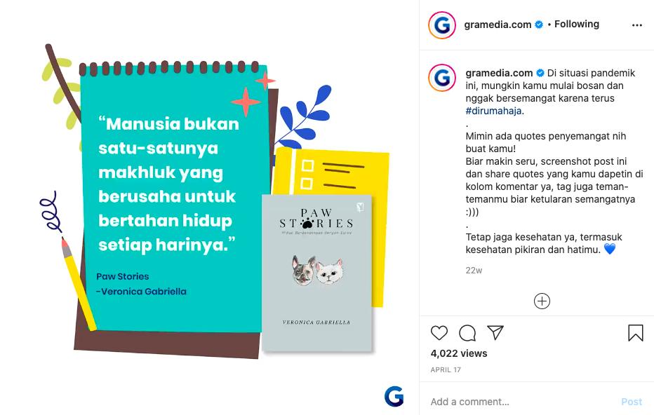 9 Ide Konten untuk Instagram Bisnis Agar Menarik Followers Anda!