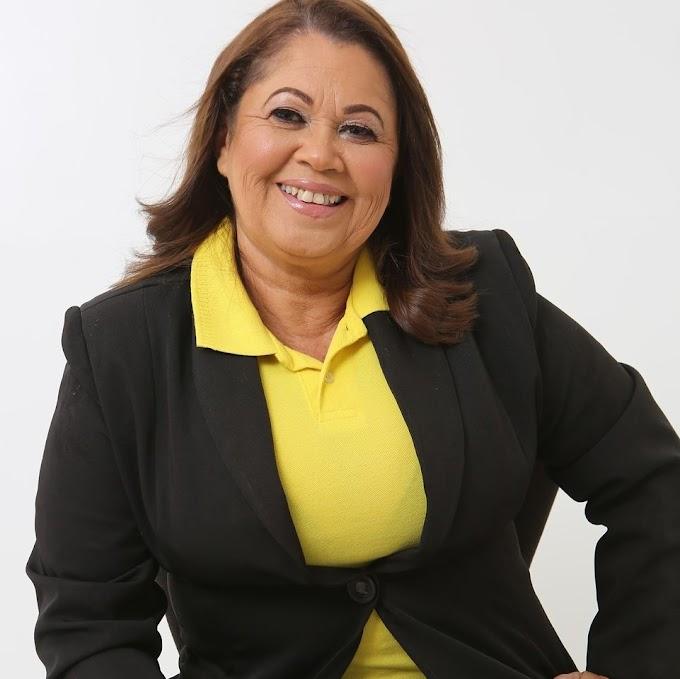Afogados: candidata a vereadora é internada com suspeita de covid-19