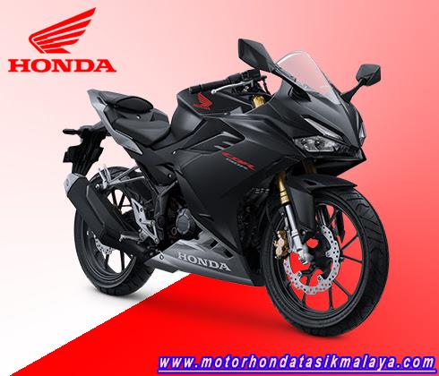 Kredit Motor Honda CBR 150 Tasikmalaya