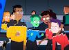 Paramount+ estreia Star Trek: Lower Decks no Brasil