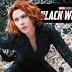 [VAZADO] Logo do filme da Viúva Negra