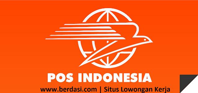 Lowongan Kerja PT Pos Indonesia Wilayah Jawa Tengah
