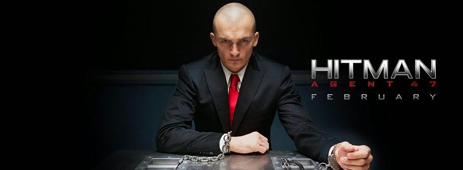Hitman Agent 47 Movie : Teaser Trailer