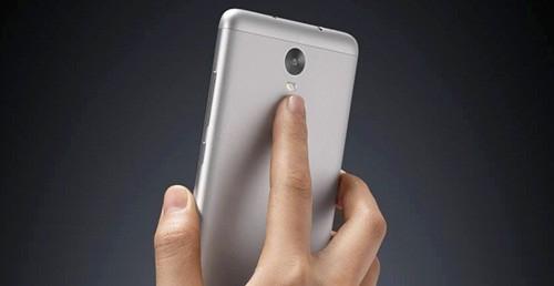 Cara Memperbaiki Fingerprint Xiaomi