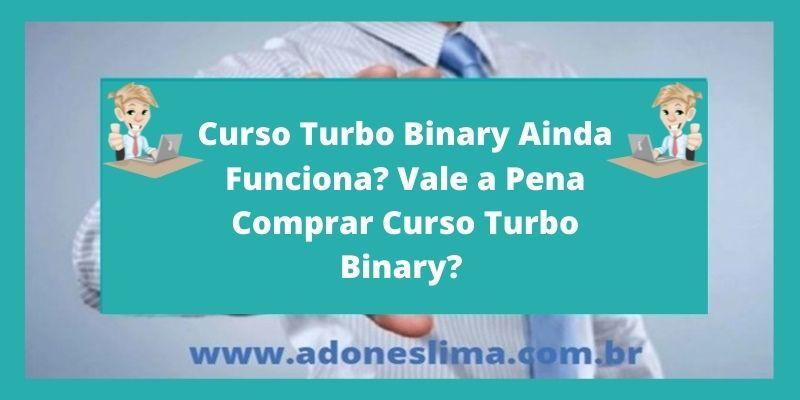 turbo binary funciona reclame aqui
