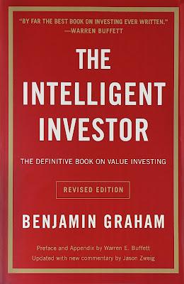 The Intelligent Investor by Benjamin Graham│Free PDF Book Download EBook