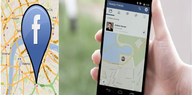 تقرير: فيسبوك يواصل تتبع موقع المستخدمين حتى بعد تعطيل GPS