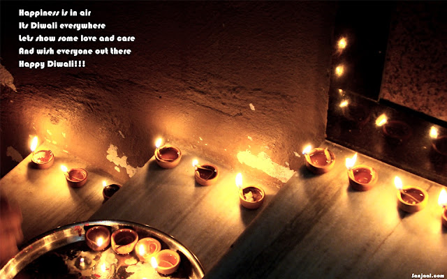 Picture Of diwali 2016