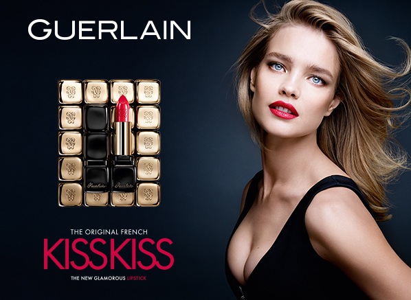 guerlian lipstick