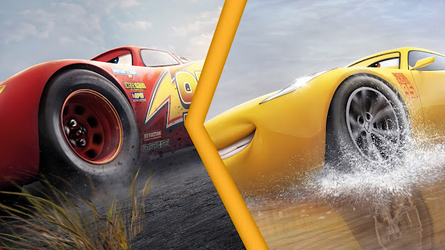 Review Movie Cars 3 Masih Lagi Terbaik