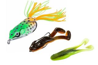 Umpan-Casting-Ikan-Gabus