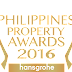 Facts about Philippines Property Awards 2016