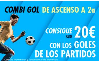 suertia promocion ascenso a Segunda A 26-7-2020