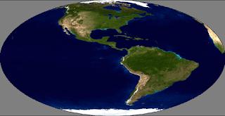 Pengertian Revolusi Bumi dan Akibat Revolusi Bumi yang Terjadi