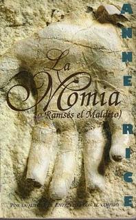 La Momia o Ramses el Maldito