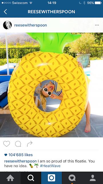 GOOD PRESS - Famous on Instagram