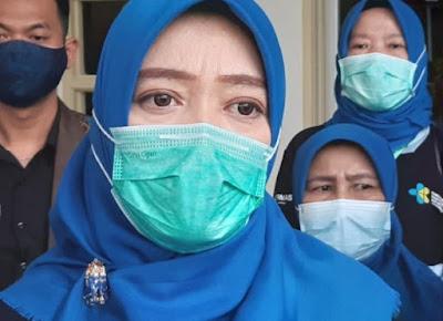 80 Persen Kasus Positif Covid di Palembang  Tidak Bergejala