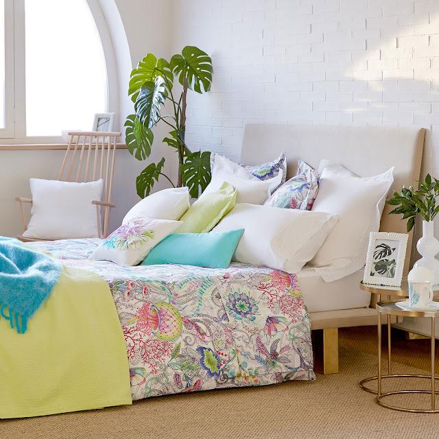 Zara Home y su maravillosa colección de sábanas-8