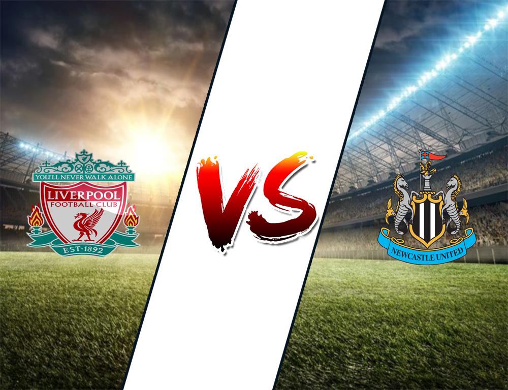 مشاهدة مباراة ليفربول ونيوكاسل يونايتد بث مباشر اليوم الاحد بتاريخ 26-07-2020 في الدوري الانجليزي