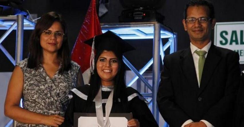 PRONABEC: Más de 500 beneficiarios del Pronabec culminaron estudios - www.pronabec.gob.pe
