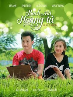 Phim  Bạch Mã Hoàng Tử -Tập 23-24 Full HD VTV3