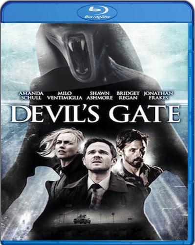 Devil's Gate [2017] [BD25] [Subtitulado]