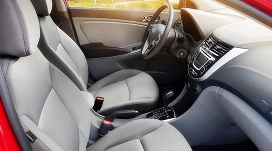 2017 Hyundai Accent Hatchback, Sedan Specs, Redesign, Release Date
