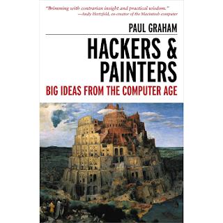 Hackers & Painters (Book)