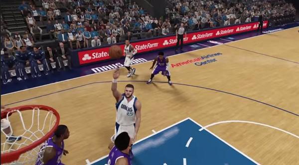 NBA 2K14 Reloaded Free Download