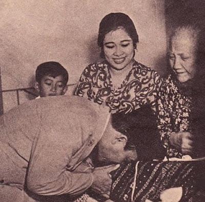 Sejarah Peringatan Hari Ibu Tanggal 22 Desember