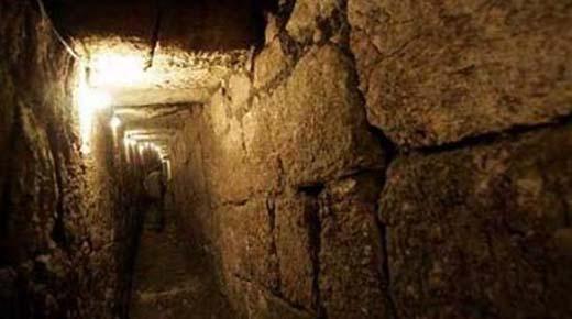 Antiguas Superautopistas: Masivas túneles subterráneos de 12.000 años de antigüedad desde Escocia a Turquía