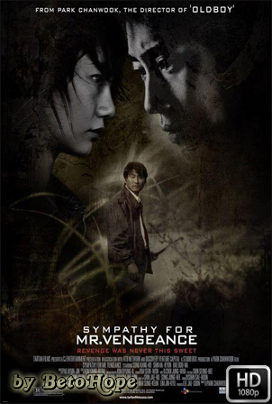Sympathy For Mr Vengeance [1080p] [Coreano Subtitulado [MEGA]