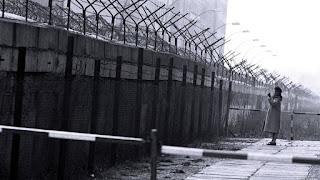 Infranqueable Muro de Berlín