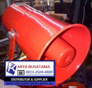 Jual Alarm Pabrik 5 Suara QS-SEHN25-WM-24V di Pontianak